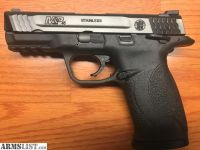 For Sale: Smith & Wesson S&W M&P45 10+1