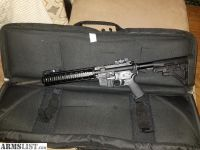 For Sale: Anderson AR15 package NEW $475obo