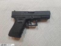 For Sale: Gen 3 Glock 23 w/ 9mm Conversion