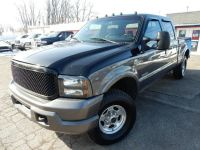 2004 Ford Super Duty F-250 Harley-Davidson