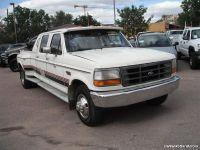 1992 Ford F-350 XLT Lariat Crew Cab Dually