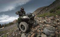 2017 Honda FourTrax Rancher 4x4 Utility ATVs Scottsdale, AZ