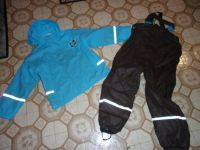 8020 GIRLS SNOWCOLD WEATHER SUIT SIZE 66X