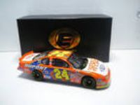 JEFF GORDON #24 DuPont 200th Anniversary 2002 Monte Carlo