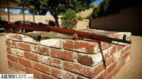 For Sale: 1927 Hex Mosin Nagant