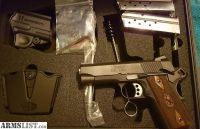 For Trade: Springfield Range Officer Compact 9mm for trade only