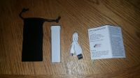 Cell phone, camera or other charger new