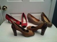 *NEW* Ladies Shoes (price each)