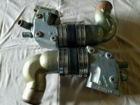 Sell 10191200 Yamaha Stern Drive Exhaust Assembly Left And Right Pair *Nice motorcycle in Athens, Texas, United States, for US $500.00