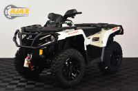 2017 Can-Am Outlander XT 650 Utility ATVs Oklahoma City, OK