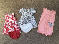 Carters, 24 Month, Summer Outfit Sets