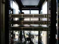 Networking Switches & Server Rack Package