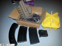 For Sale: Misc Gun Accessories