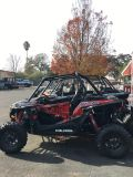 2017 Polaris RZR XP 1000 Side x Side Utility Vehicles Paso Robles, CA