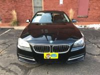 2014 BMW 5-Series 4dr Sdn 528i xDrive AWD