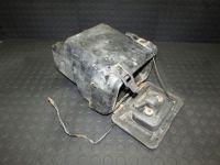 Find Yamaha Big Bear 350 4X4 rear trunk tool box brake light motorcycle in Aurora, Illinois, United States, for US $7.13
