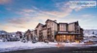 Wyndham Park City Presidential Reserve-- December