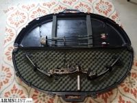 For Sale: Hoyt compound bow