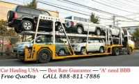 Baton Rouge car hauling provider. Voted top 10 in the USA.
