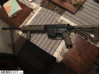 For Trade: AR15 trade for AK47