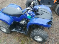 2005 Yamaha Grizzly 80 Kids ATVs Wisconsin Rapids, WI