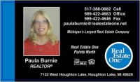 $550,000, 3br, Houghton Lake, MI, Roscommon County Home for Sale 3 Bed 2 Baths