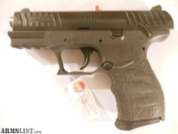 For Sale: Walther CCP 2-Tone 9mm BNIB
