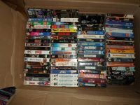 Over 650 Vhs Videos Movies For Sale