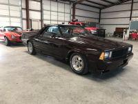 1981 Chevy El Camino 383 Stroker Extra Clean, Fast , Texas truck