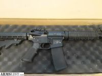 For Sale: Smith and Wesson m&p 15 sport 2
