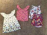 Old Navy, 2T, Summer tanks and dress