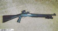 For Trade: Savage 320 tactical 12ga