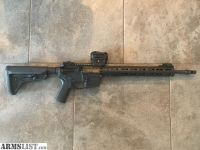 For Sale: Lightweight custom 5.56 AR15 (ALG Defense and Ballistic Advantage)