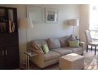 Sublet 1 bd Luxury Apartment in South Beack ( Dec, Jan)