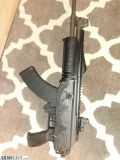 For Sale/Trade: IwI galil ace 762x39