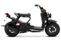 2017 Honda Ruckus 250 - 500cc Scooters South Hutchinson, KS