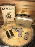 For Sale: Beretta M9A3 9mm Pistol FDE