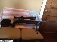 For Sale: Remington Model 700