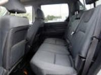 2014 Ridgeline Honda 4x4 Sport 4dr Crew Cab Alabaster Silver Metallic 3.50L