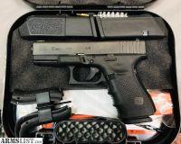 For Sale: Glock 23 GEN4