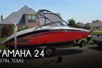 2013 Yamaha 24