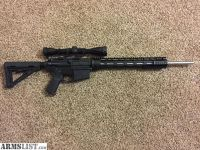 For Sale: AR-10