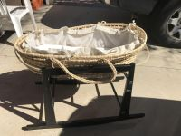 Baby or doll bassinet