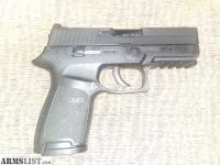 For Sale/Trade: Sig p250 9mm like new in box.