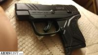 For Sale: Ruger lcp II 380