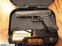 For Sale: Glock 35