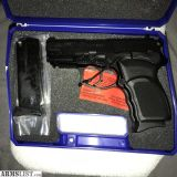 For Sale: Bersa Thunder 9mm / New In Box