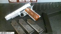 For Sale: Smith&Wesson 1911 E-series
