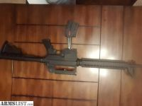 For Sale: mossberg 715t 22