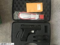 For Sale: Walther PPS .40 Trade G43